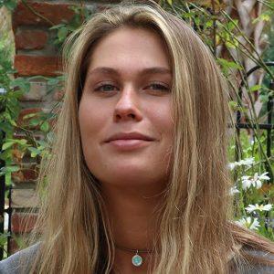 Maggie Gosiger
